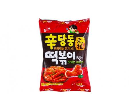 Chips de pomme de terre Swing saveur poulet