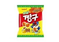 Samyang Chang gu - Cracke au miel et  sésame