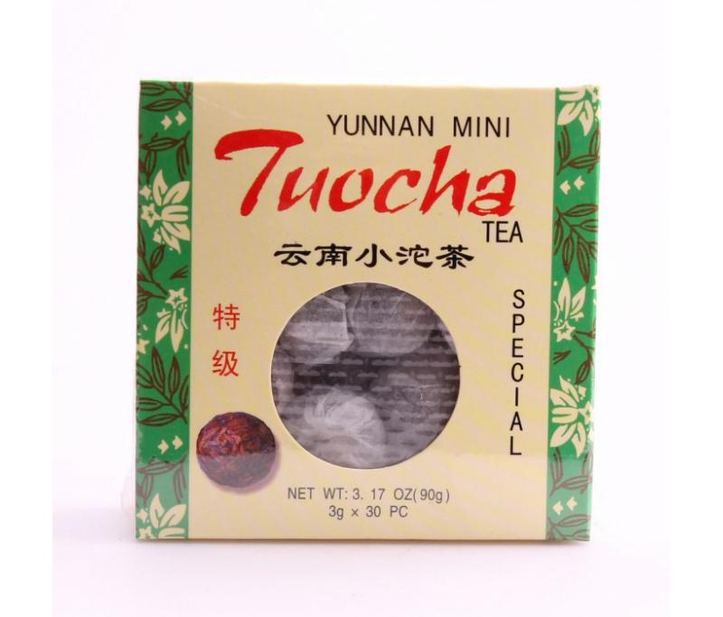 Yunnan Mini TUOCHA