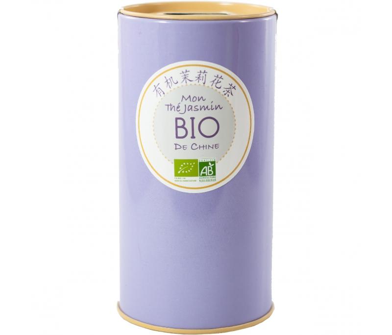 Mon thé blanc BIO