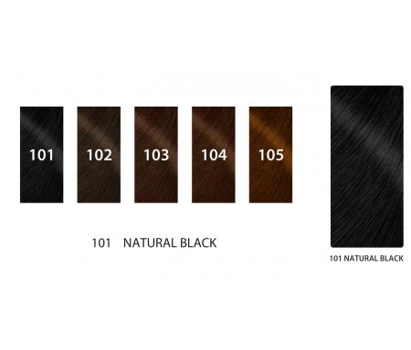 Bigen Men's Speedy Colour (Natural Black) 101