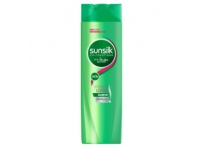 Sunsilk strong & long shampoing