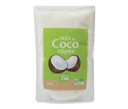 Noix de Coco râpée