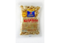 couenne porc frite KIAPMOO 100G