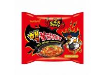 Samyang Hot chiken Flavor ramen - 2XSPICY 140G