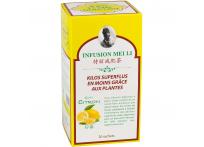 Infusion Mei Li - Citron kilos superflus en moins   20 Sachets