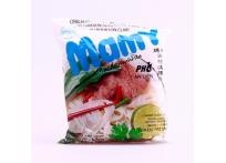 MAMY vermicelles de riz instantanees bouillon clair 55G