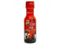 [PROMO - 20% OFF] Samyang Buldak hot chicken sauce extra spicy 200ml