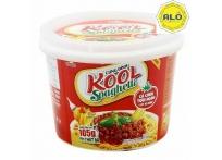 [PROMO - 10% OFF] spaghetti au boeuf & sauce tomate Cung Dinh 105g