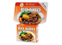 [PROMO - 20% OFF] preparation pour soupe bo kho 75g