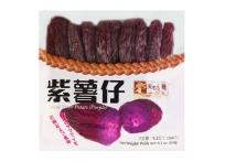 [PROMO - 10% OFF] patate douce séchée (violet) - Dried sweet potato (purple) 260g