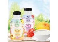 [PROMO - 20% OFF] THE ALLEY milkshake saveur fraise 65g