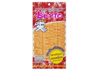 BENTO SEAFOOD SNACK sweet spicy 20G
