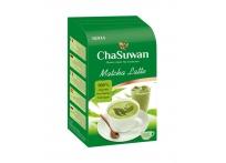 CHASUWAN Matcha Latte  (10 sachets)