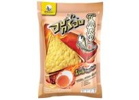 [PROMO - 10% OFF] Taro crispy fish snack salty egg 17g