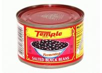 soja noir salé fermenté 180g