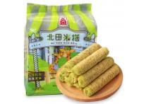 Pei Tien ROULEAU DE RIZ goût algue 150g