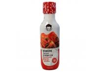 Sauce kimchi avec piments rouges 310g