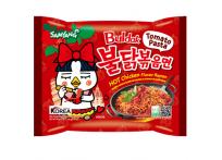 Samyang Hot chiken Flavor ramen - Tomato Pasta 140G