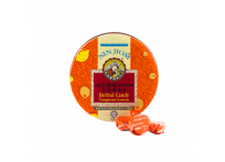 [PROMO - 10% OFF] Nin Jiom Bonbons Mandarine-Citron 60g
