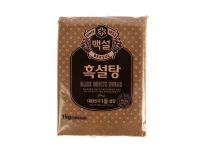 Beksul Sucre Noir coreen 1kg