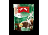 FITNE Instant coffee aux fèves de haricot (10x 15g)