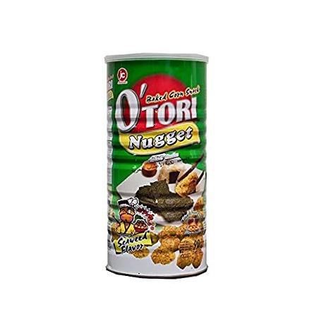 O'TORI NUGGET ALGUE 90G