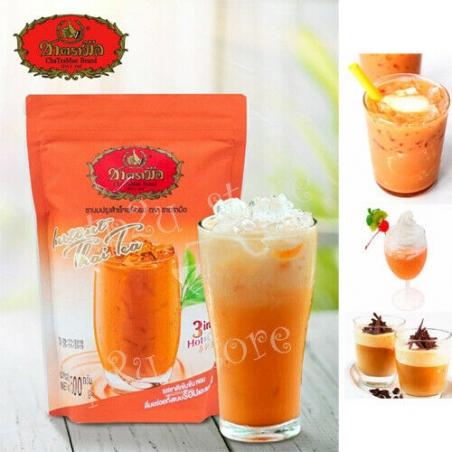 Instant Thai Tea 3 in 1 100g