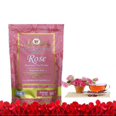 Rose Tea Powder 100g