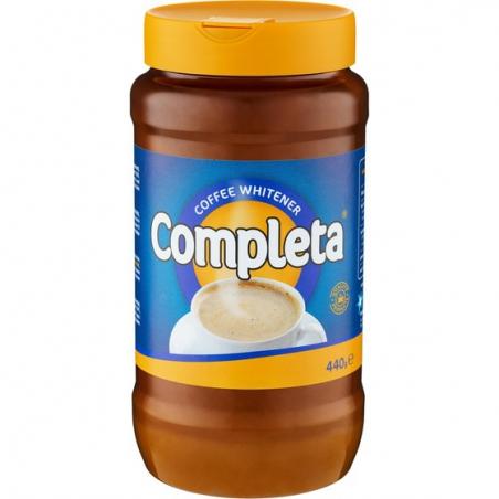 Completa la crème non lactée