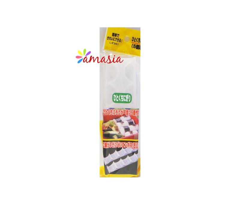 Moules pour Sushi 5 pc