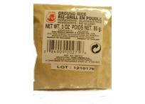Riz-grill en poudre