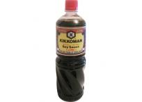 Sauce soja fermentation naturelle
