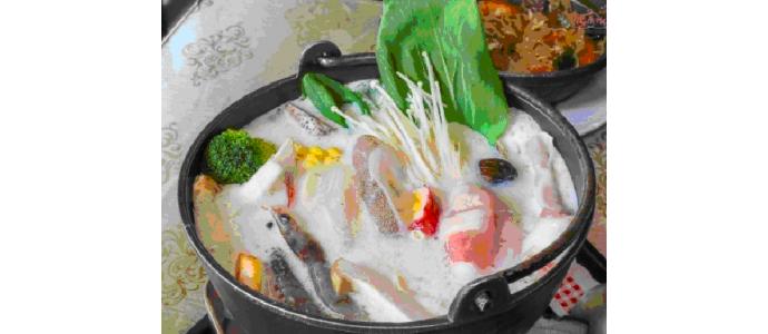 « JimJum » --Recette de la fondue thaïlandaise