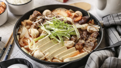Jjigae est le ragoût coréen qui vous réchauffera les jours froids